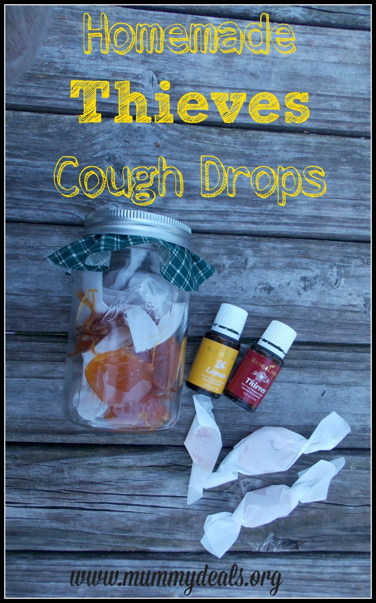 Homemade-Thieves-Cough-Drops
